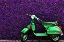 moped PX