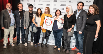 MigAwards2018--Preis-Integrationshaus--_MG_7342--(C)MichaelMazohl