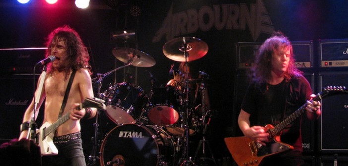 Airbourne WP