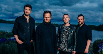The Rasmus FB